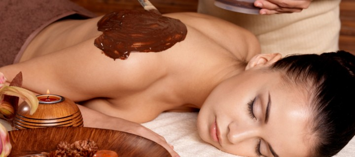 Chocolate Relieves Pain?